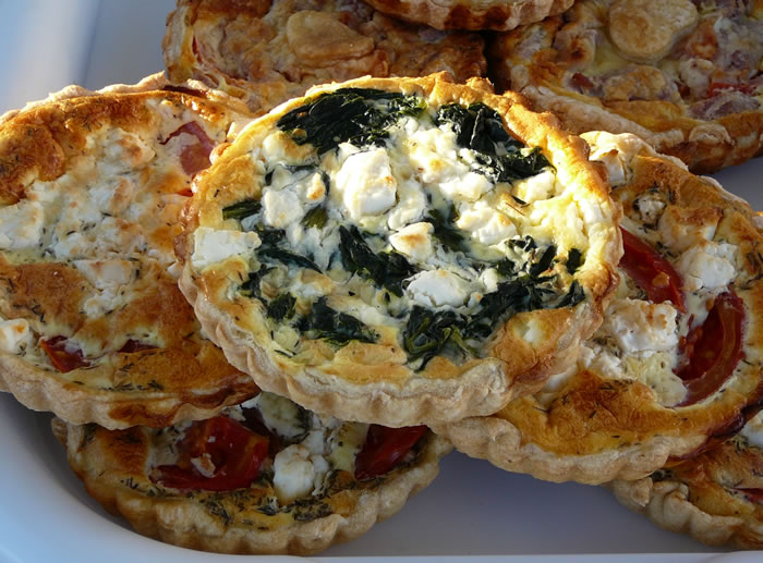 mini-quiches-with-goats-cheese